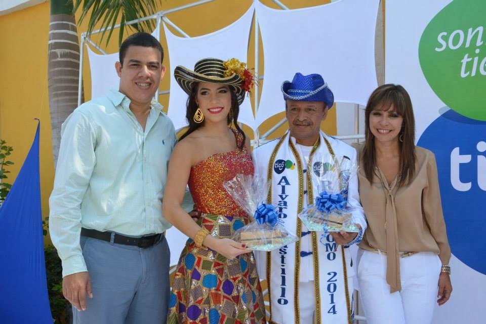 En barranquilla el rey momo ya tiene patrocinador for Margarita saieh barranquilla telefono