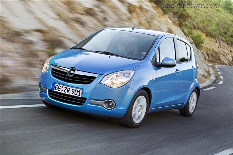 صور سيارة اوبل اجيلا 2014 - اجمل خلفيات صور عربية اوبل اجيلا 2014 - Opel Agila Photos Opel-Agila_2012_800x600-wallpaper-01.jpg