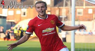 Agen Piala Eropa - Striker muda Manchester United, James Wilson dipastikan akan tetap berseragam merah United untuk beberapa tahun ke depan