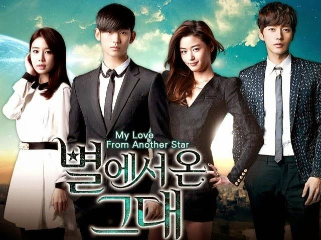Lagu Tema Drama My Love From The Star My Destiny Ungguli Carta