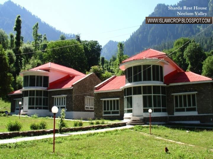 Design of houses in kashmir