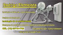 ELETRICISTA EM ASSIS-SP (meu irmão):