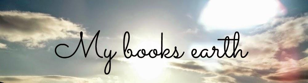 My books earth