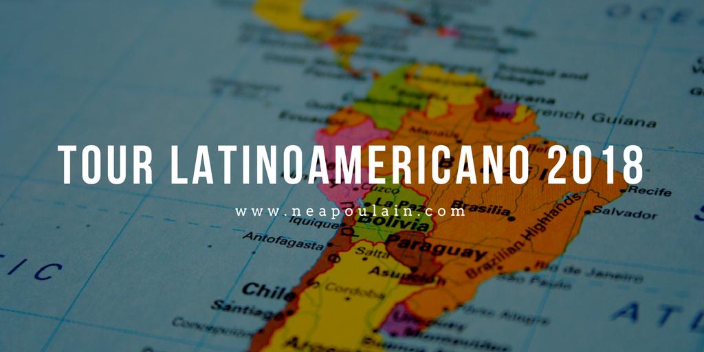 Tour Latinoamericano