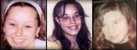 Amanda Berry, Gina Dejesus, and Michelle Knight FOUND ALIVE