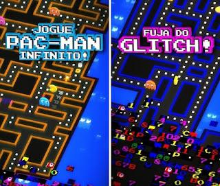 Pac-Man 256 para Android