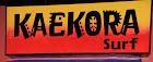 Kaekora Surf