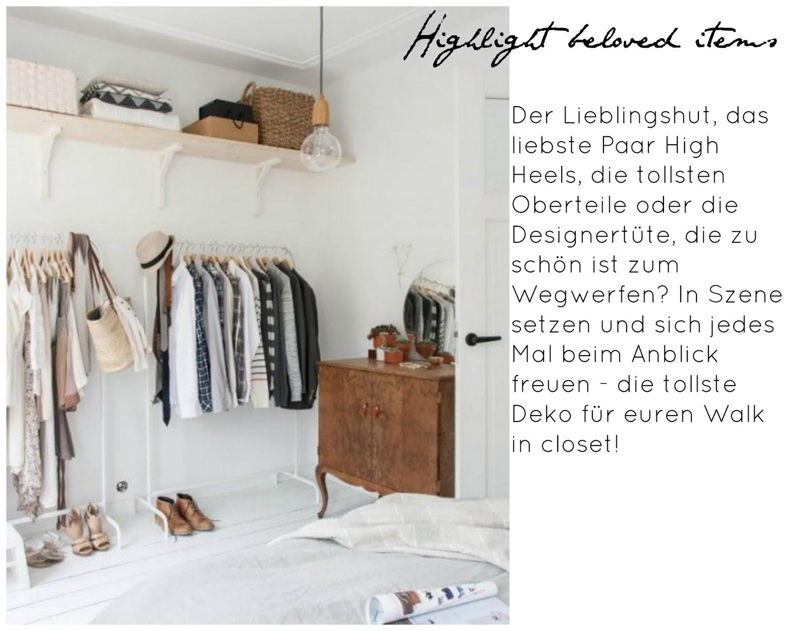 7 ideas inspirations walk in closet begehbarer kleiderschrank regalraum regalsystem http://theblondelion.blogspot.com/2015/01/interior-ideas-walk-in-closet-begehbarer-kleiderschrank.html