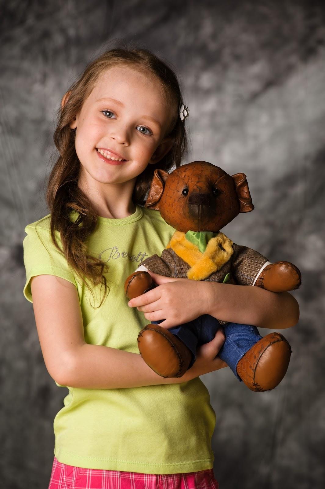 Фото маленькие модели девочки 22 фотография