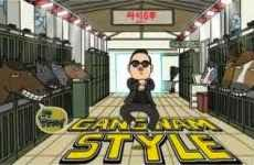 "El video musical ""Gangnam Style"" de Psy ""rompe"" el contador de YouTube"