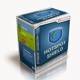 Hotspot Shield Download Free 2014