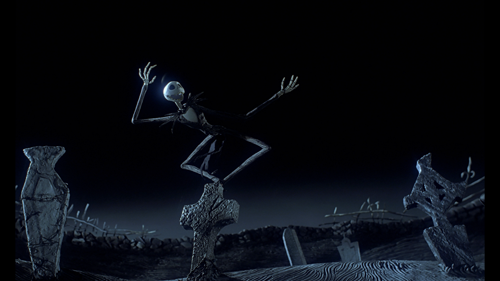 the nightmare before christmas wallpaper hd
