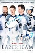 Lazer Team (2015) ()