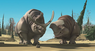 Ice Age 1(2011) telugu Dubbed DVDrip mediafire movie screenshots