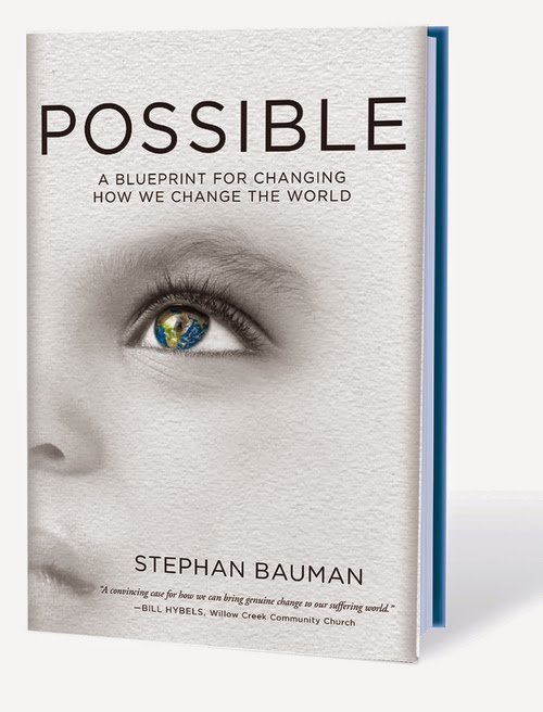 Christian cognition possible a blueprint for changing how we possible a blueprint for changing how we change the world by stephan bauman book review malvernweather Images