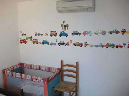 Villa romarin - chambre enfants