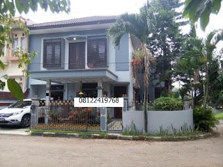 Rumah dijual di Bandung Pasteur, Jual Rumah Bandung Pasteur