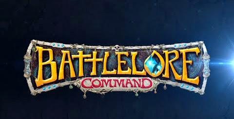 BattleLore Command