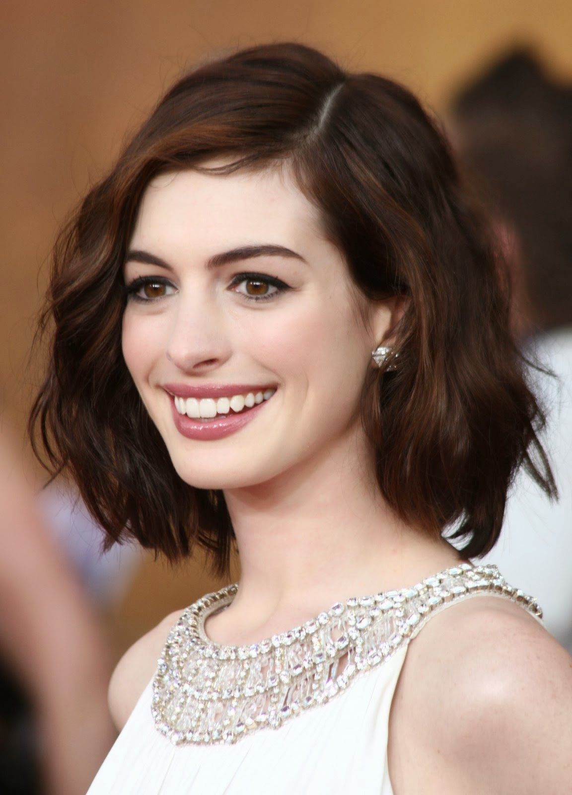 Favorite Medium Hairstyles Haircuts