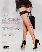 Serie El Negocio 4X09