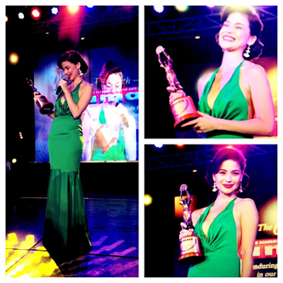 60th FAMAS Awards 2012 Winners Unveiled, Anne Curtis Won Best Actress