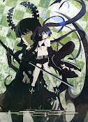 Black Rock Shooter Sub Español