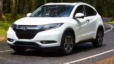 Harga Honda HR-V Terbaru