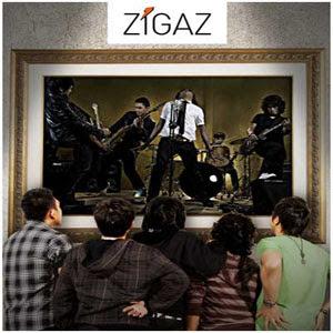 Zigaz - Cinta Gila