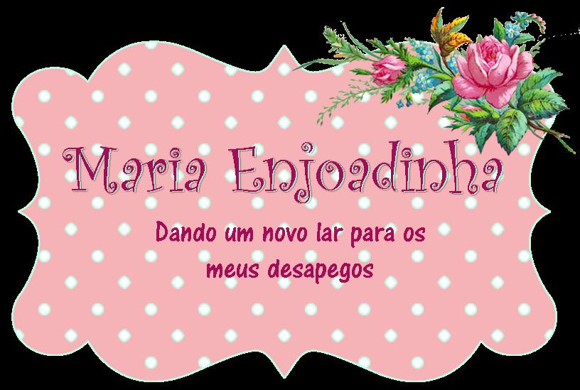 Brechó da Maria Enjoadinha