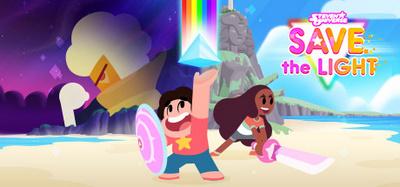 Steven Universe Save the Light-PLAZA