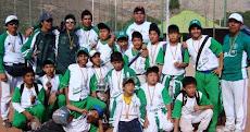 Nacional U13 Beisbol Varones 2011