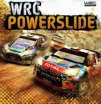 WRC Powerslide Full Crack
