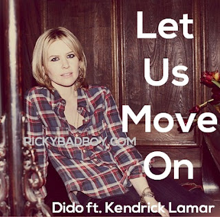 Dido - Let Us Move On Lyrics