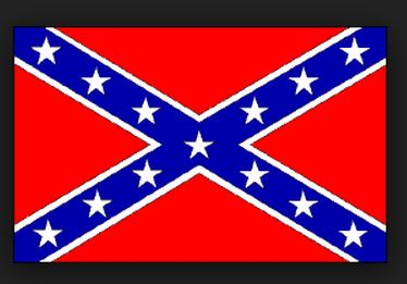 Save the CONFEDERATE FLAG / Stars & Bars
