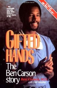 gifted hands the ben carson story essay