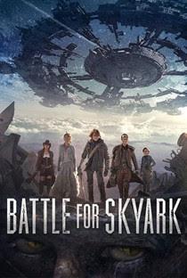 Battle For SkyArk Torrent Legendado (2015)