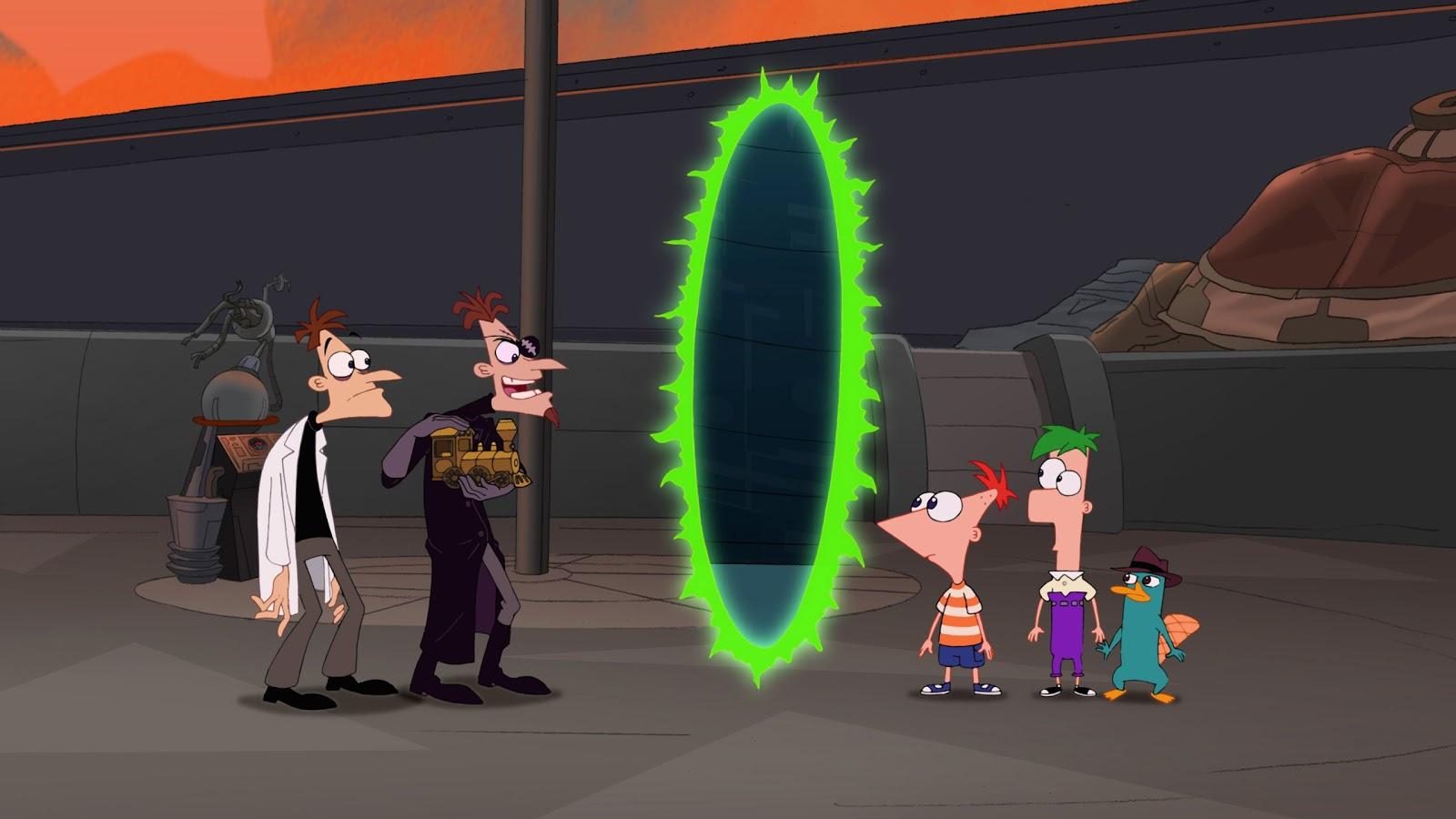 Phineas y Ferb: A travez de la segunda dimensión en fabuloso 2D Juegos+de+phineas+y+ferb+atravez+de+la+segunda+dimension