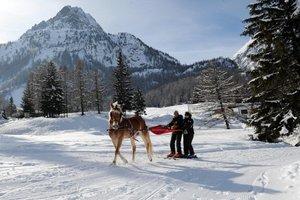 Introducing the ski-free ski holiday