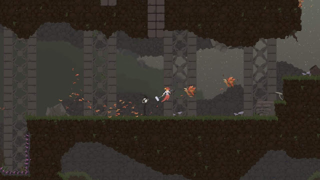 DustForce 2012 PC Full Descargar 1 Link Reloaded