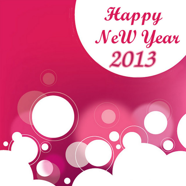 new year 2013 ipad wallpapers 09