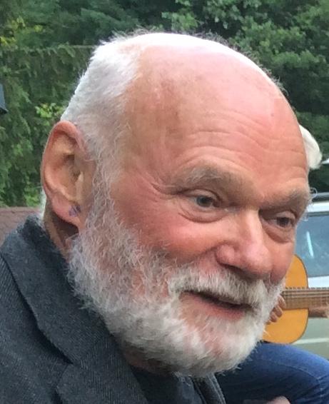 """Gerhard """"Bütz"""" Pilz ist nicht mehr!"""