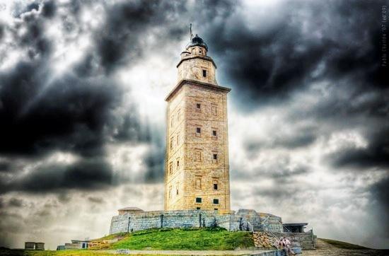 ヘラクレスの塔の画像 p1_16
