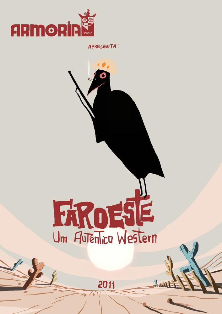 Faroeste-um autêntico Western