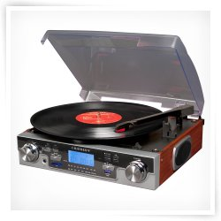 tech+turntable 2 Great Retro Teen Holiday Gifts