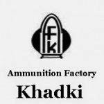 Tradesman (Semi-Skilled) Vacancies in AFK (Ammunition Factory Khadki)