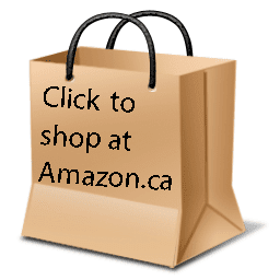 My Fave Amazon Canada Supplies