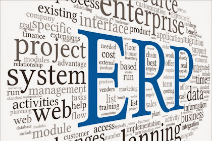 Pengantar dan Core Business Prosess Enterprise Resource Planning (ERP)