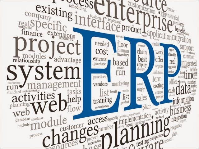 Pengantar dan Core Business Prosess Enterprise Resource Planning (ERP)