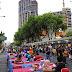 Sambut Hari Pahlawan Dengan Festival Kuliner di Jalan Tunjungan