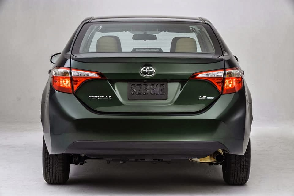 Auto In Cars: toyota corolla 2014 new model In Pakistan